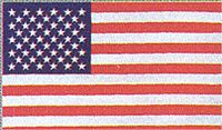 View USA FLAG