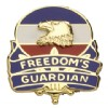 View  US ARMY Forces Command (FORSCOM) Unit Crest DUI ( Click on image)  (Freedom's Guardian) - Over 2000 unit crests in stock