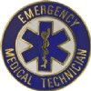 View Collar Device  Emergency Medical Technician Gold  1 PAIR